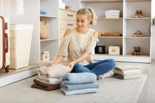 5 nyttige strategier til at organisere dit hjem