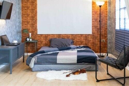 Fem ting til at skabe den perfekte industrielle stil i dit hjem