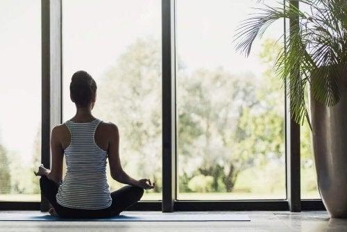 Hvordan du kan skabe dit eget meditationshjørne