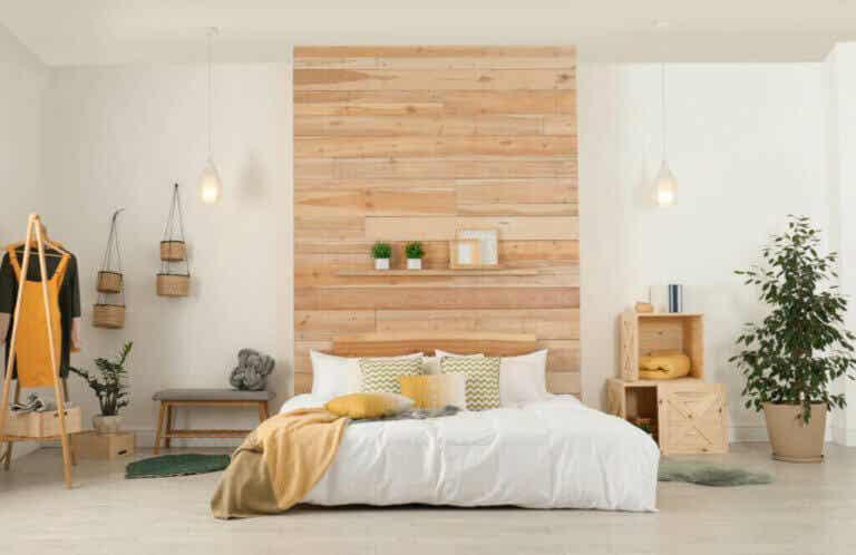 6 måder at transformere dit soveværelse på rekordtid