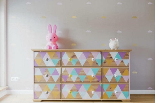 Tips til at istandsætte dine møbler