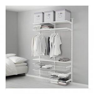 ALGOT System von IKEA