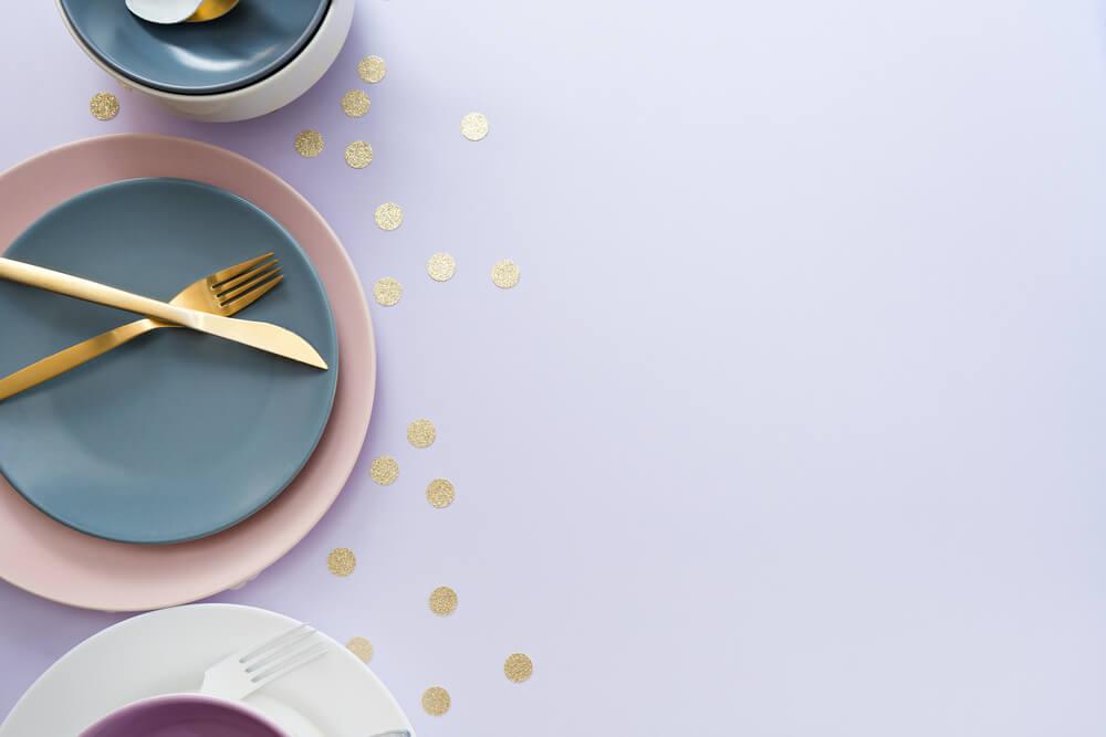 Die derzeit besten Geschirr-Serien von IKEA