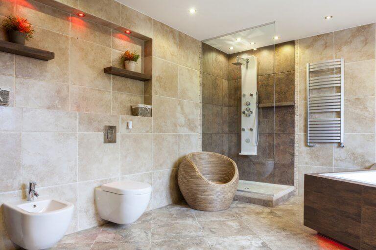 Ein Badezimmer mit oder ohne Bidet?