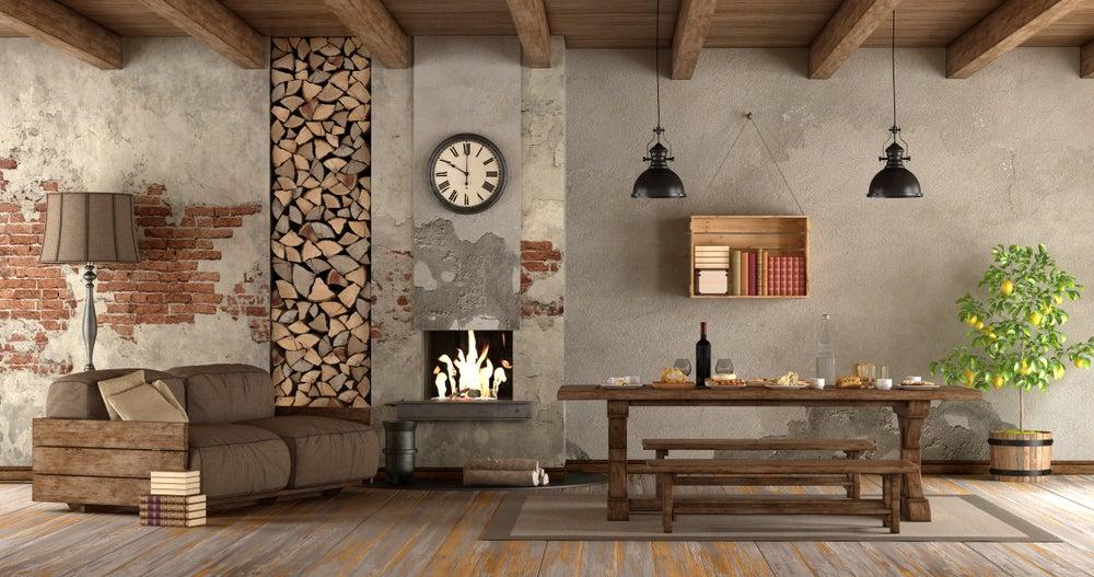 Die 6 schönsten Ideen für ein Esszimmer im Landhausstil