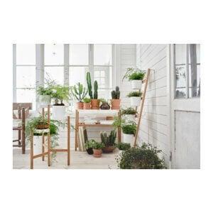 Ideen für vertikale Gärten