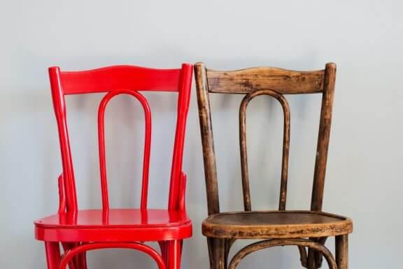 4 häufige Fehler beim Restaurieren von Holzmöbeln