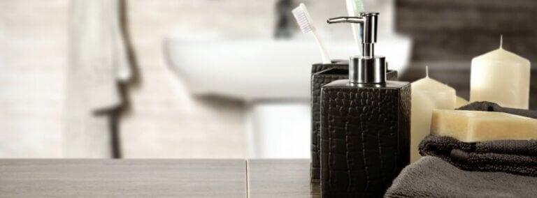 Wie du ein praktisches Badezimmer einrichten kannst