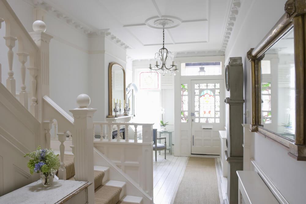 Wie du deinen Eingangsbereich praktisch und schön gestalten kannst
