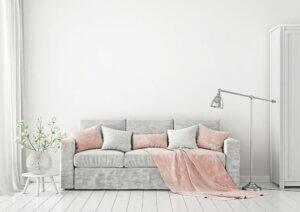 dein Wohnzimmer - Farben