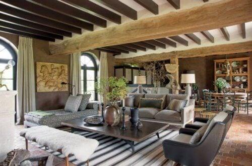 Jean Louis Denoit: Ein genauer Blick auf den französischen Innenarchitekten