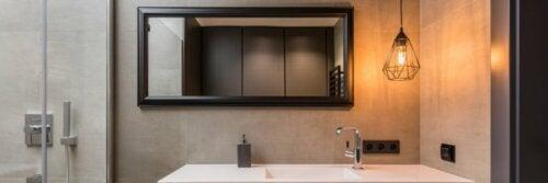 Spiegel: Ein sehr vielseitiges Deko-Element