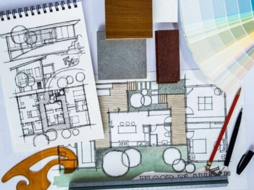 Ein neuer Look für dein Zuhause in drei Schritten
