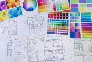 neuer Look - Farben und neue Ideen