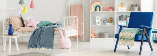 Kinderzimmermöbel - Tipps, um die perfekten Stücke zu finden