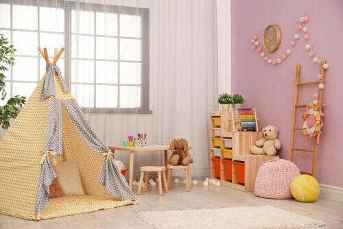 Bevor du dich jedoch mit der Einrichtung von Kinderzimmern befasst, solltest du einige Tipps kennen, um nach den richtigen Möbeln zu suchen.