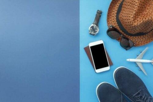 Dekorationsideen für Reiseliebhaber: 6 Tipps