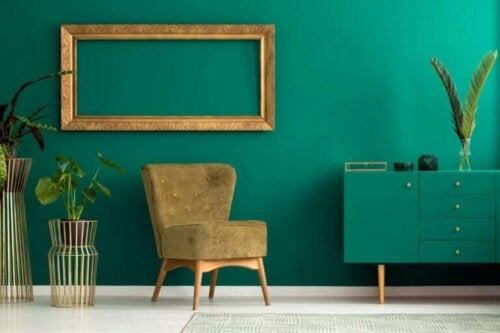 Stühle - vom praktischen Element zur Designikone