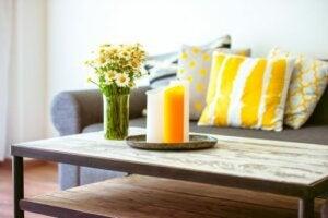 Sommer - Kerzen