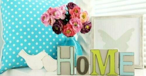 7 dekorative Ideen für mehr Originalität in deinem Zuhause