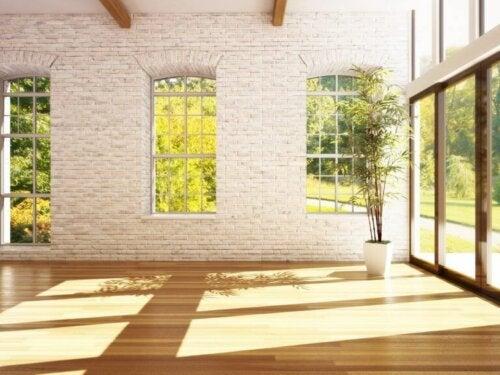 Feng Shui-Prinzipien für deine Wohnungseinrichtung