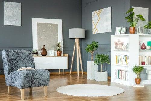 Wohnzimmer einrichten: 6 Ideen, die dich begeistern werden