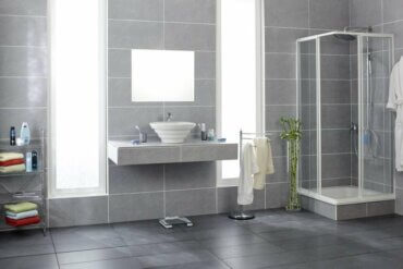 Badezimmerfliesen: Das solltest du berücksichtigen