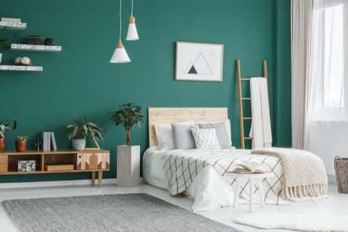 Die besten Farben für dein Schlafzimmer und wie du sie kombinierst