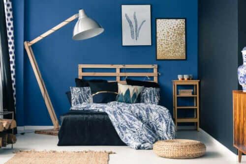 Die Farbtherapie für ein harmonisches Zuhause