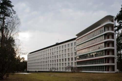 Das Paimio Sanatorium - Ein Triumph der modernen Architektur