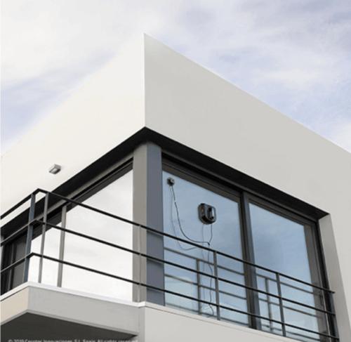 Der Fensterputzroboter - ein revolutionäres technologisches Hilfsmittel
