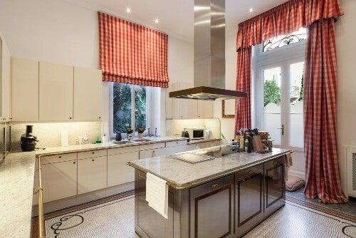 Küchenvorhänge: So wählst du die besten aus!