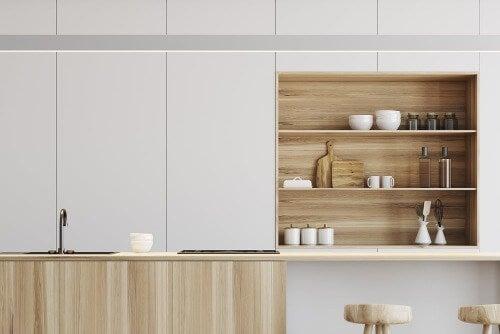 Küchenschrank in 5 einfachen Schritten selber bauen