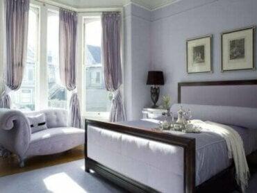 5 Farbkonzepte, die für Entspannung im Schlafzimmer sorgen