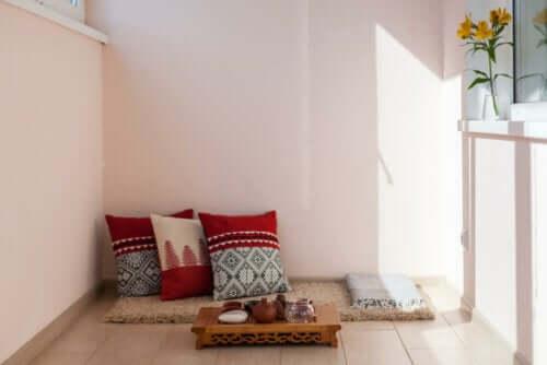 Keramikfliesen können unsere häusliche Umgebung verschönern