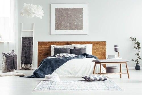 Bett dekorieren wie ein Profi - 5 geniale Tipps