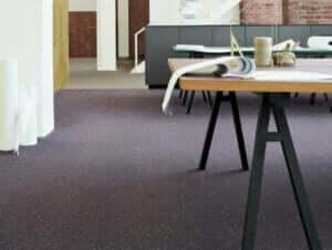 Teppiche und Läufer - Arbeitsbereich