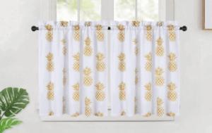 Vorhang - Badezimmer
