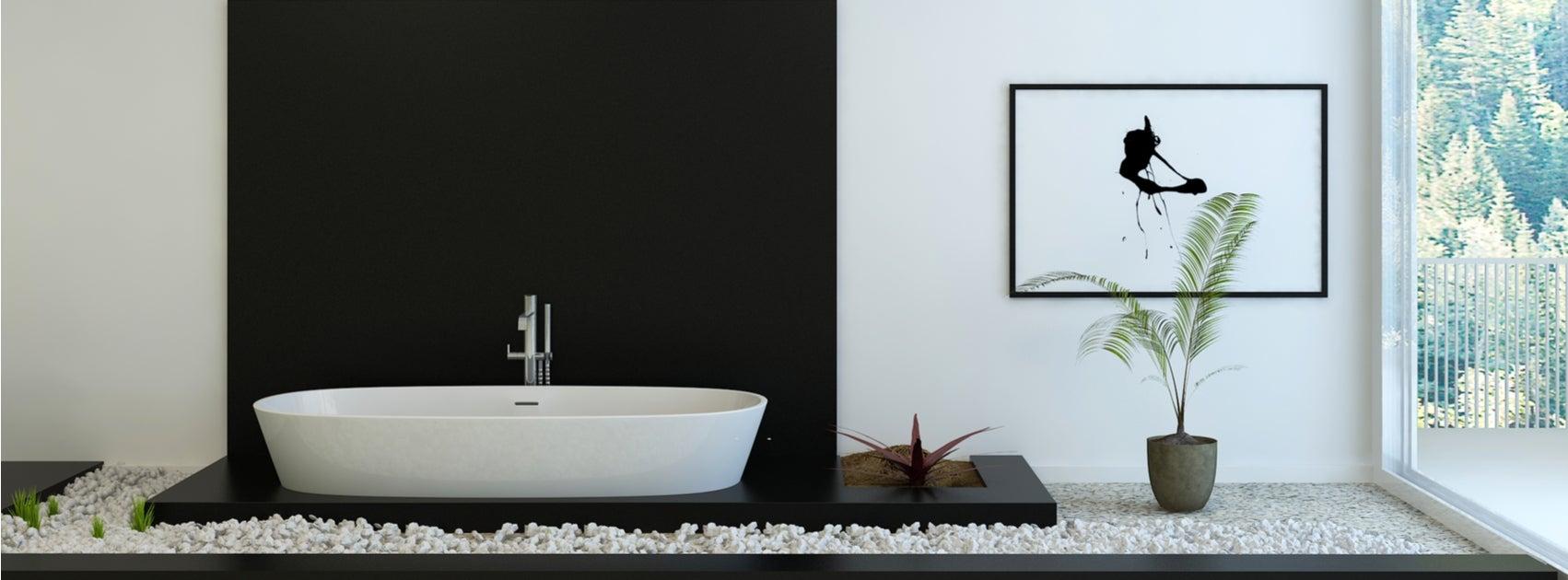 Diseño y decoración de baños modernos