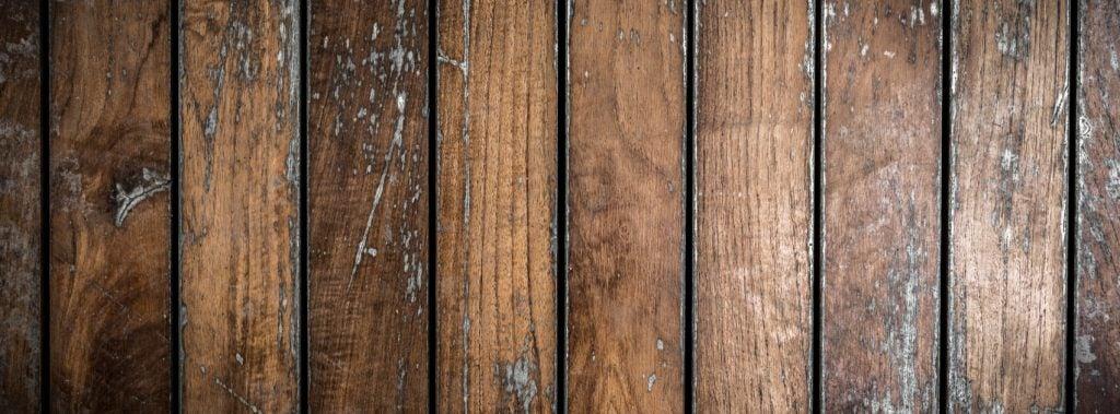 ¿Qué tipo de madera elegir?