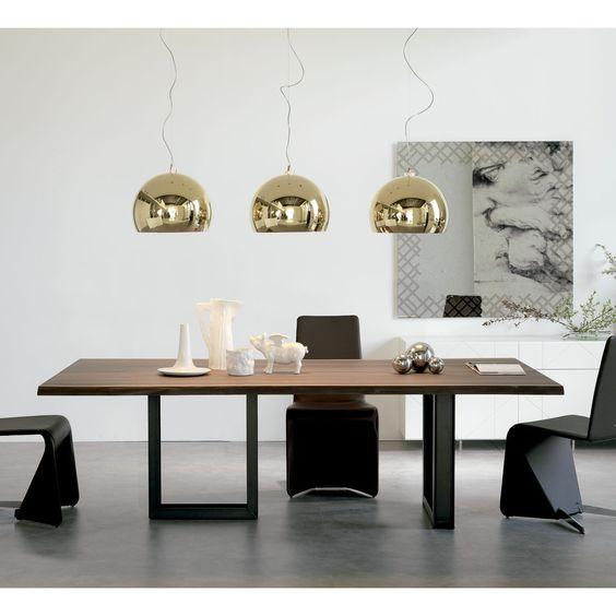 Consejos para elegir una mesa comedor
