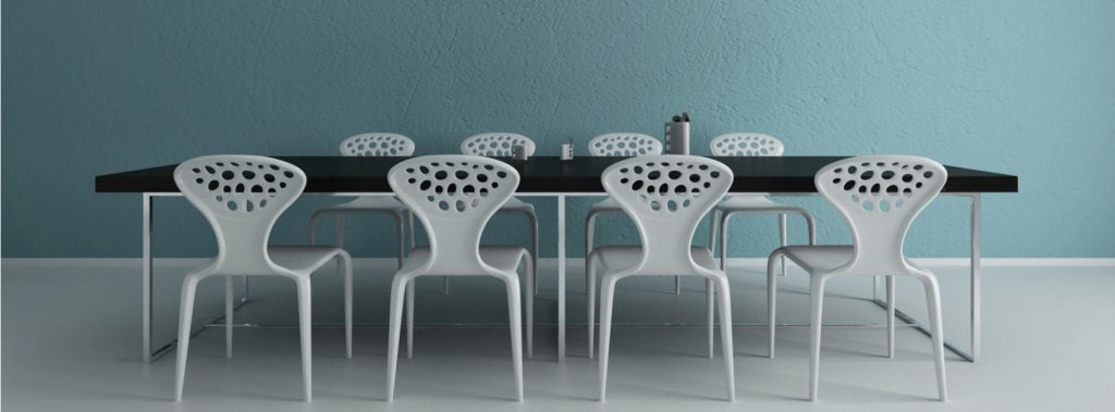 Cómo elegir correctamente las sillas de comedor
