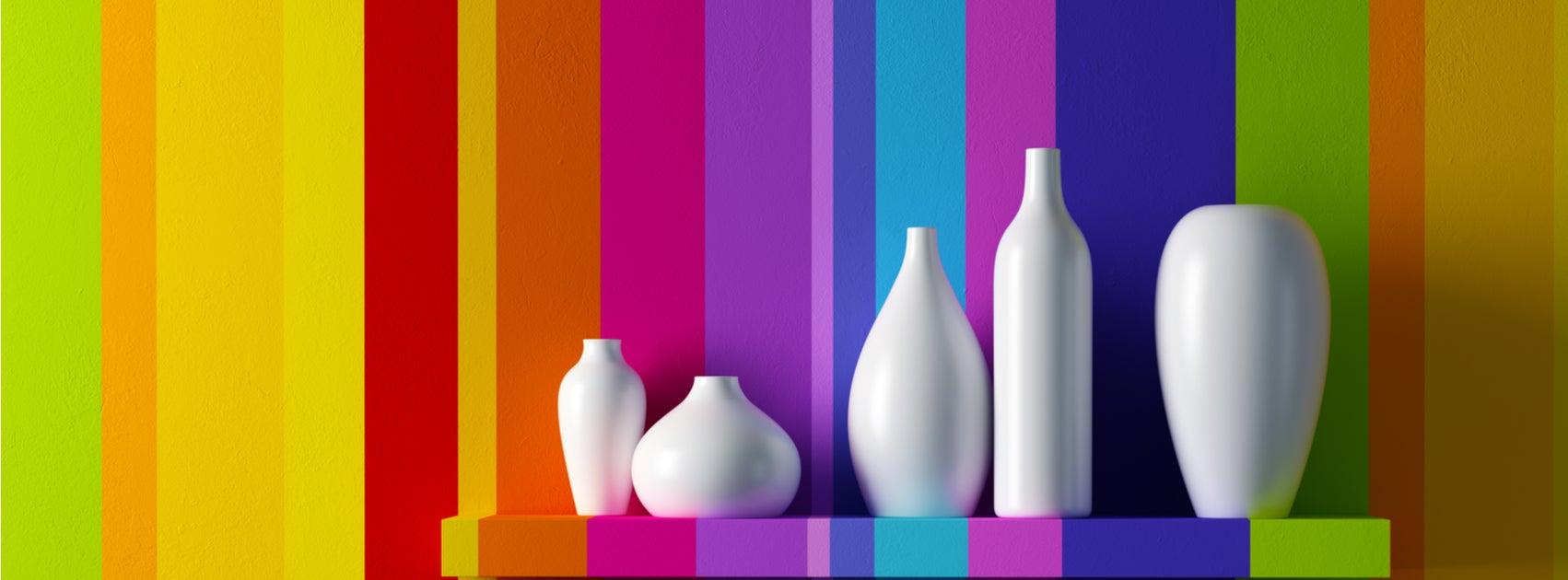 Pop Art en decoración: todo lo que necesitas saber