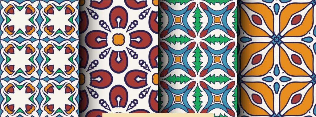 Azulejos hidráulicos: un toque de inspiración