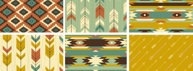 Ideas para una decoración étnica