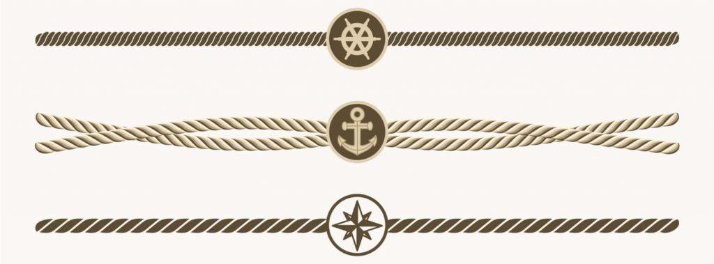 Consejos para una decoración marinera