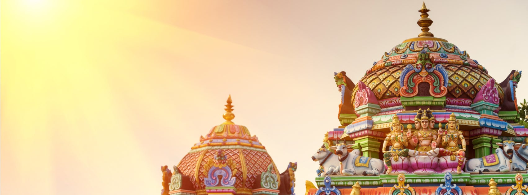 ¿Cómo decorar con estilo hindú?