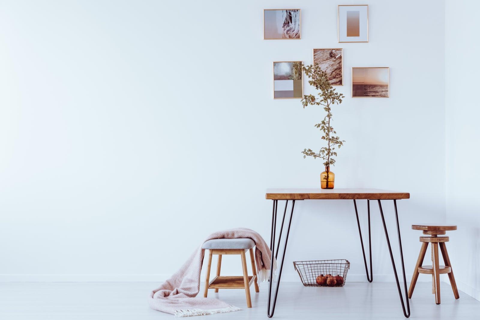4 consejos para elegir taburetes en tu casa