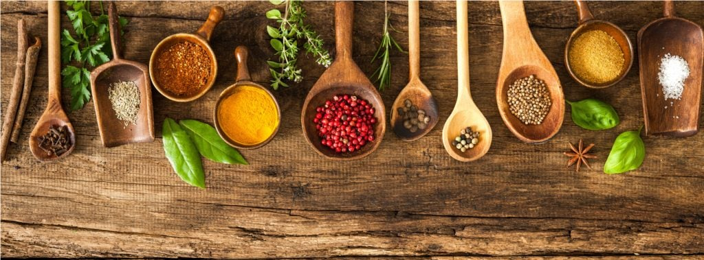 Ideas para decorar cocinas de madera