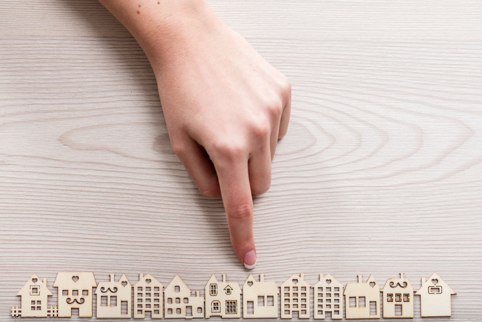 5 consejos para elegir casa en pareja